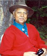 Bhau Kalchuri
